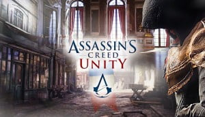 Download Assassin's Creed Unity Keygen