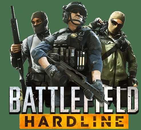 Keygen online Battlefield Hardline