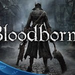 Bloodborne CD Key Generator PS4 Keygen