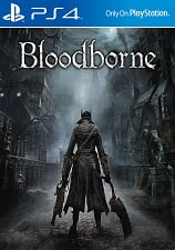 Bloodborne cd key