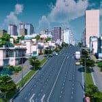 Cities Skylines screenshot