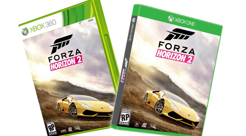 Forza Horizon 2 CD Key