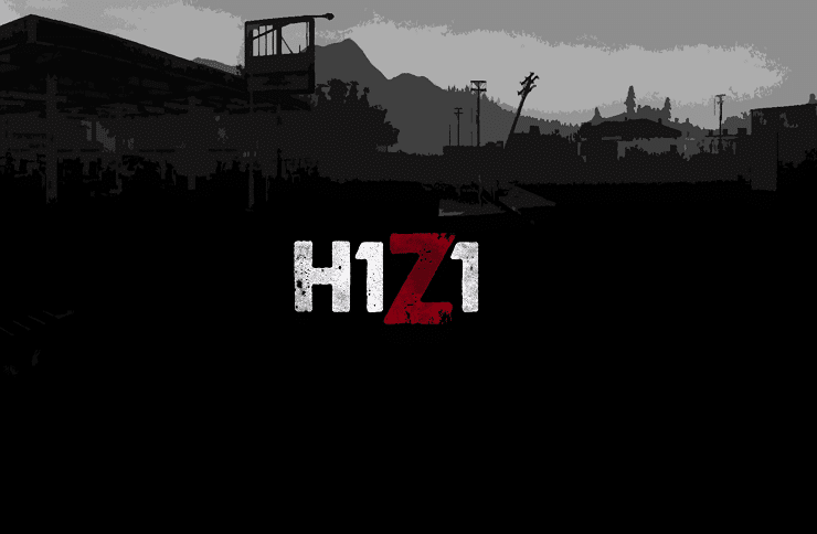 H1Z1 Download steam code