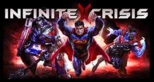 Infinite Crisis keygen