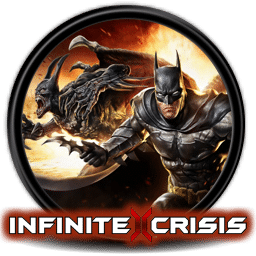 Infinite Crisis cd key