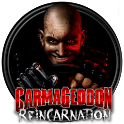 Carmageddon Reincarnation cd key