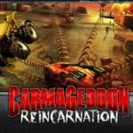 Carmageddon Reincarnation CD Key Generator