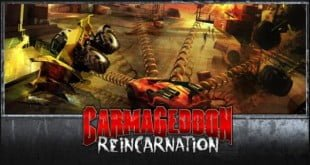 Carmageddon: Reincarnation Downloaded