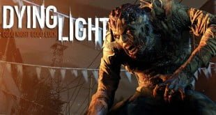 Dying Light cd key
