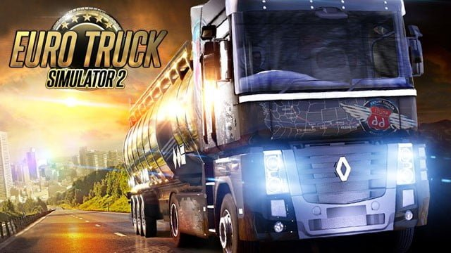 euro truck simulator 2 download crackeado 2018