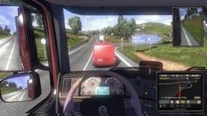 Euro Truck Simulator 2 gallery