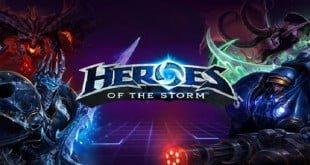 Heroes of the Storm CD Key