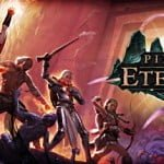 Pillars of Eternity CD Key Steam
