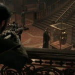 The Order 1886 scr 3