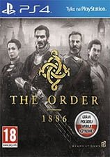 The Order: 1886 cd key