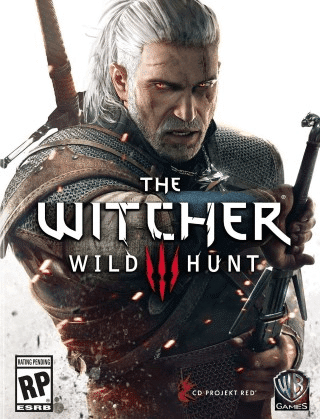 The Witcher 3 Keygen