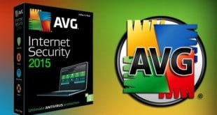 AVG Internet Security 2015 key for free