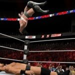 what is the license key for wwe 2k15 game