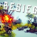 Besiege CD key Steam