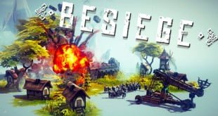 free besiege cd key