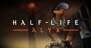 Half-Life: Alyx keygen