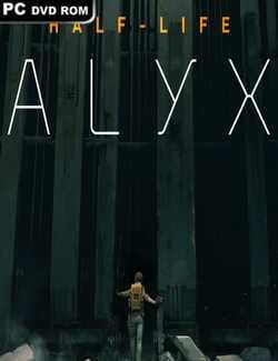 Half-Life Alyx activation code