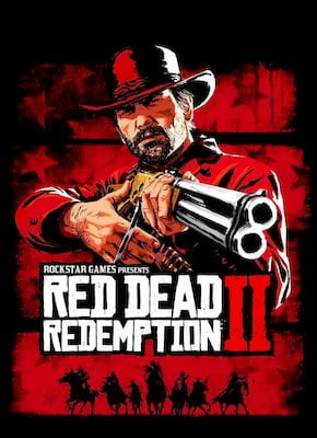 Red Dead Redemption 2 cd keygen
