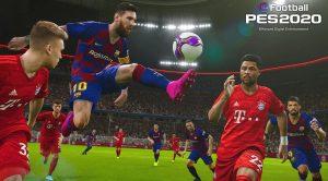 Pro Evolution Soccer 2020 keygen