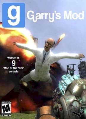 Garry's Mod Cd-Key generator - Cdkeyplay.com