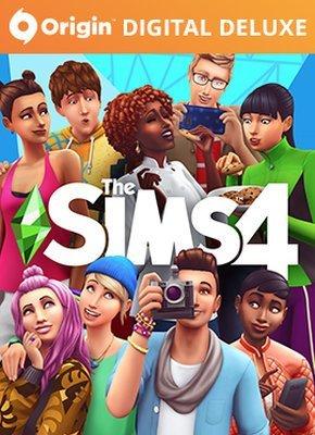 Sims IV mods