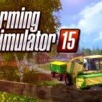 Farming Simulator 15 CD-Key Steam Generator