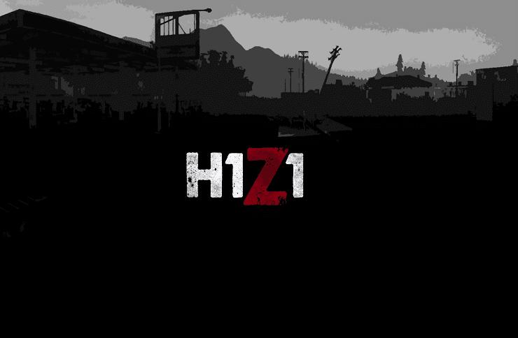 H1Z1 Download steam code