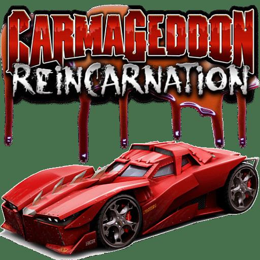 Carmageddon: Reincarnation keygen
