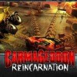 Carmageddon Reincarnation CD Key Generator