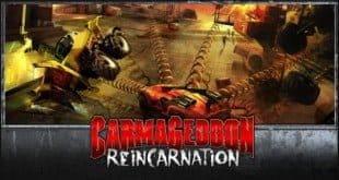 Carmageddon: Reincarnation Downloaded
