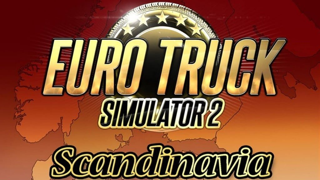 Euro Truck Simulator 2: Scandinavian Expansion review