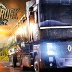 Euro Truck Simulator 2 CD Key
