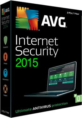 full AVG Internet Security 2015 activate