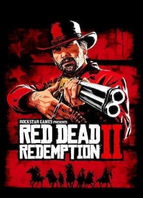 Red Dead Redemption 2 cd keygen