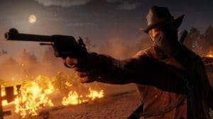 Red Dead Redemption 2 cd key