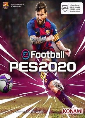 eFootball 2020 generator