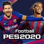 eFootball PES 2020 CD key