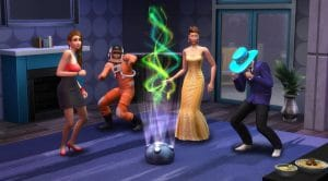 Gemnerator game sims IV