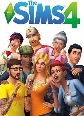 Game Sims IV key