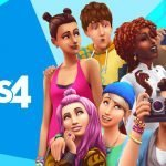 The Sims 4 CD-Key game